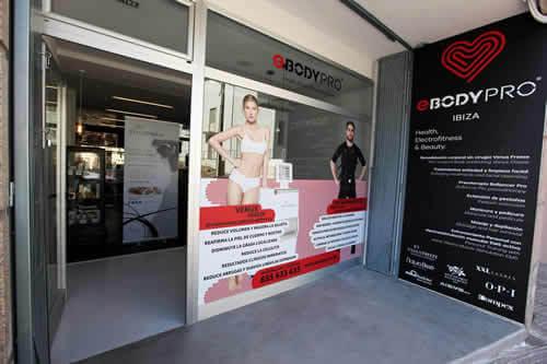 eBodyPro Ibiza